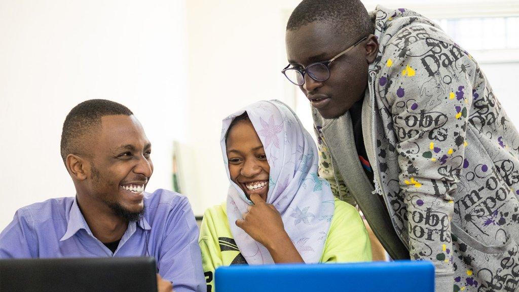 Good Jobs and Inclusive Entrepreneurship
